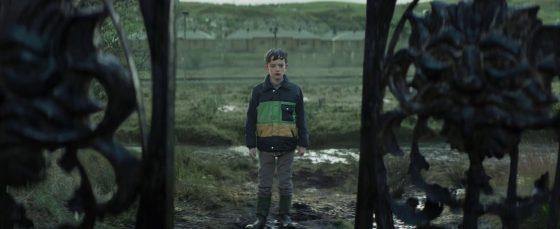 從13歲的康納面臨的內外困境,也是每個人人生中許多難關的縮影。圖/IMDb