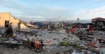 重溫2012(序言)災難不只是末日