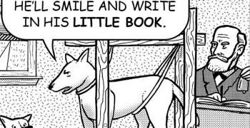 研究狗狗流口水如何贏得諾貝爾獎?帕夫洛夫「古典制約」與消化系統的經典研究