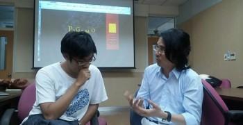 台大葉丙成:用生命在賣萌的MOOC教育者