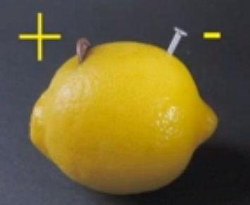 LemonBattery