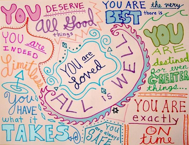 你到底有多愛我?