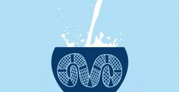給牛奶考個古:牛奶可不是隨隨便喝上的