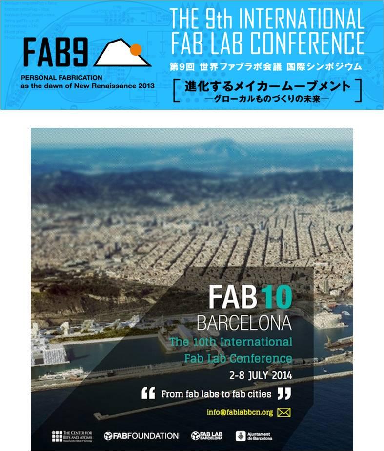 FABLAB 9.10