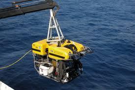 水下載具ROV,取自維基百科