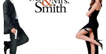 電影〈史密斯任務〉中婚姻的囚徒|囚徒困局系列(二)