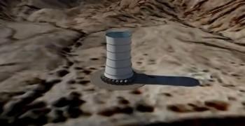 超乎想像!突破天際的風力發電「巨塔」