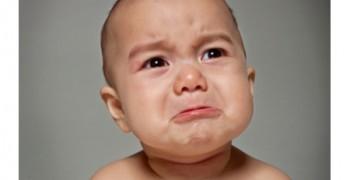寶寶的哭聲與媽媽的皺眉: 一段演化上的拉鋸戰?