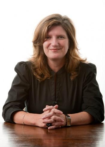 科學媒介中心CEO福克斯(Fiona Fox)。圖片來源:科學媒介中心