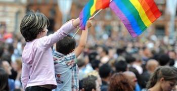 同性戀不是病!WHO聲明同性戀相關心理疾病沒有科學基礎