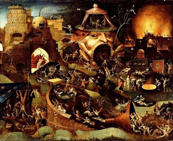 地獄信仰真的能嚇阻犯罪嗎? - PanSci 泛科學