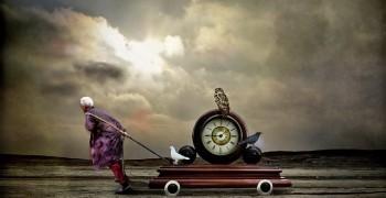 時間旅行(七)總結-過去、現在、未來
