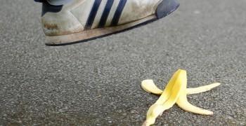 2014搞笑諾貝爾物理獎—香蕉皮的摩擦係數