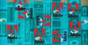 你讀電子書, Adobe 隨時監視你