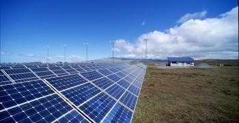 【還能怎樣】張育誠:太陽能電池的發展現況
