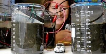 尿尿真的可以發電嗎?