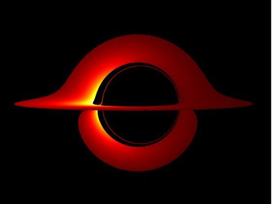 下一站:黑洞2