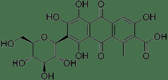 1280px-Carminic_acid_structure