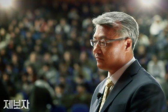 背負全民期待的李長煥,如何才能回頭? 背負全民期待的李長煥,如何才能回頭?