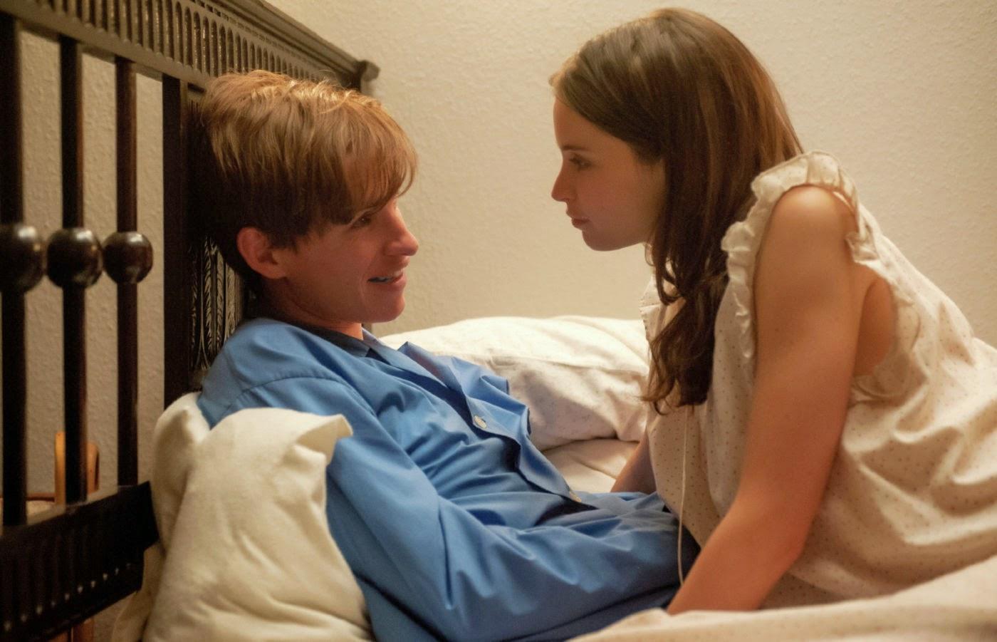 愛的萬物論:為什麼我們會相愛、背叛和分開?