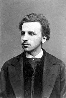 伯特蘭·亞瑟·威廉·羅素,第三代羅素伯爵 photo source:wikipedia