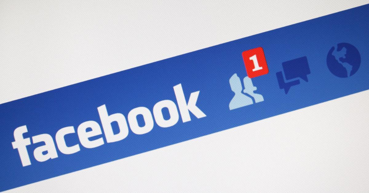 臉書與大數據 — 《遙測個人時代》