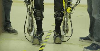 《大英雄天團-穿戴式的超能力》Walk Again Project