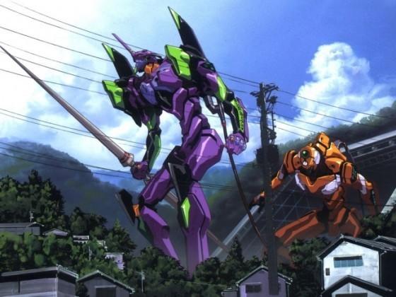 圖片來源:Evangelion Wiki!