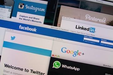 社交媒體,是女性無形的壓力來源?