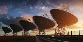 尋找外星智慧計畫與外星文明-《2050科幻大成真》