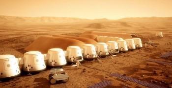 探尋下一個希望之星:火星任務