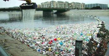 海洋環境的隱形殺手:微塑膠--《BBC知識》