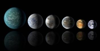 Kepler-452b真的是「地球2.0」?