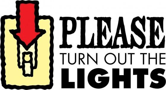 隨手關燈雖然已是老生常談,但要在生活中確實遵循卻不是那麼容易。