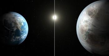發現第二個地球?--《科學月刊》
