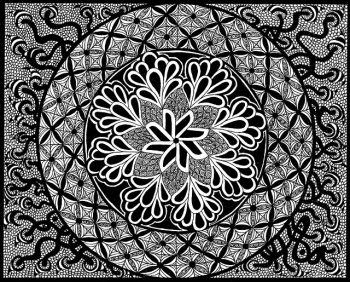 zentangle-pictures-481476_640