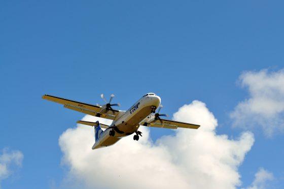Airplane, PanSci
