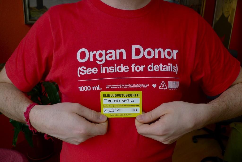 【科學簡史】從必死無疑開始說起-雖死猶生的器官移植(1) - PanSci 泛科學