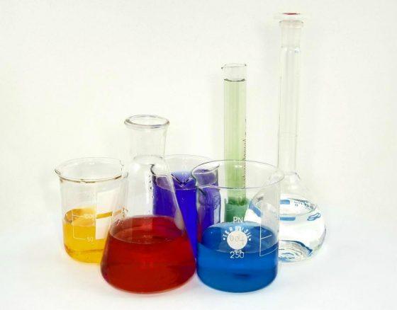 實驗器材,玻璃,PanSci