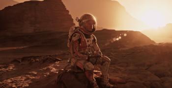 被「絕地救援」前,必看的火星求生教學手冊