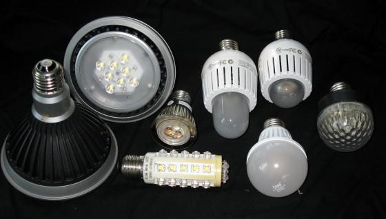 LED,PanSci
