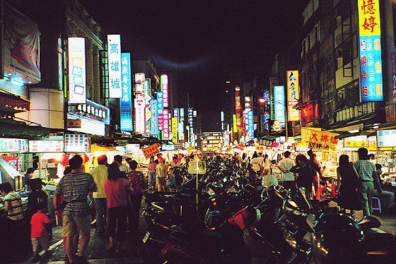 800px-Liouho-Night-Market-Kaohsiung