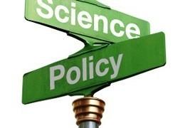 政策制定以科學意見做為單一參考,危險嗎?
