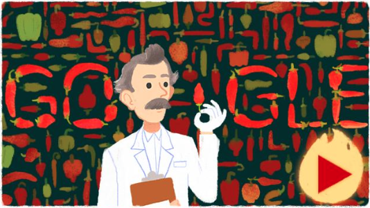 source:google doodles