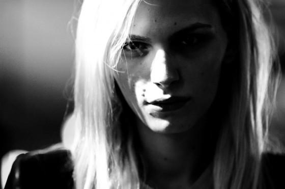 變性超級模特兒安德烈雅·佩伊奇。來源:維基百科