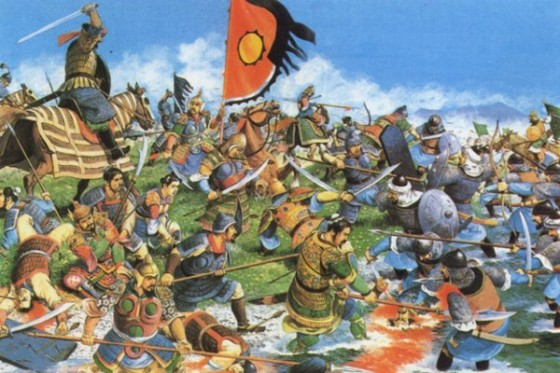 Battle-of-Talas