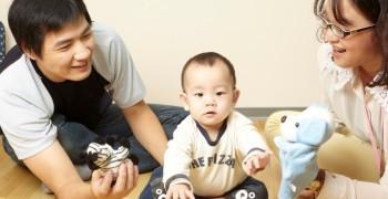 嬰幼兒如何學會說話? 聽覺與前語言期的關係