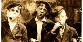那些年,我們怎麼知道菸有害?(下)