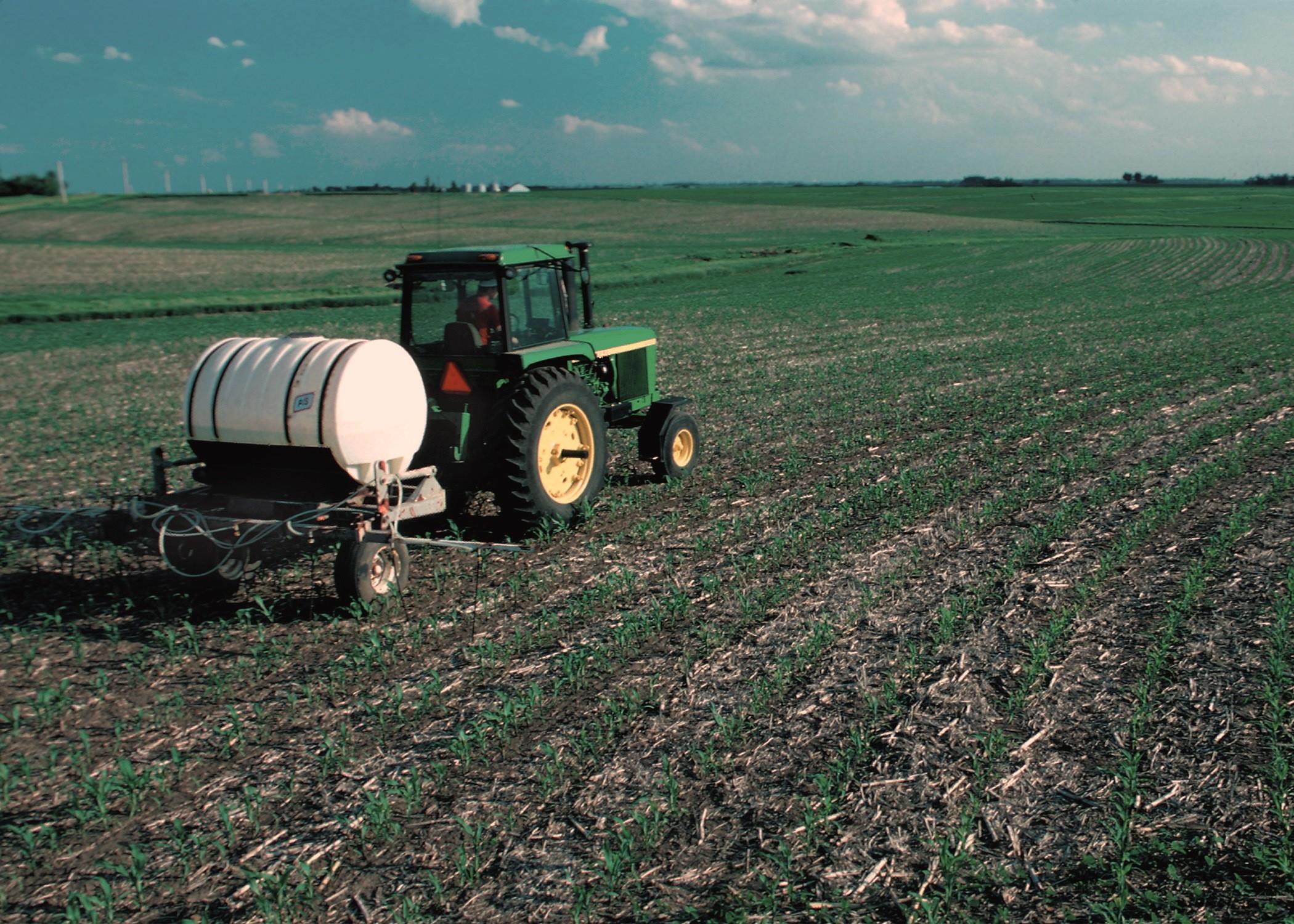 土壤遇上農業,就踏上了一條不歸路?—《土壤的救贖》