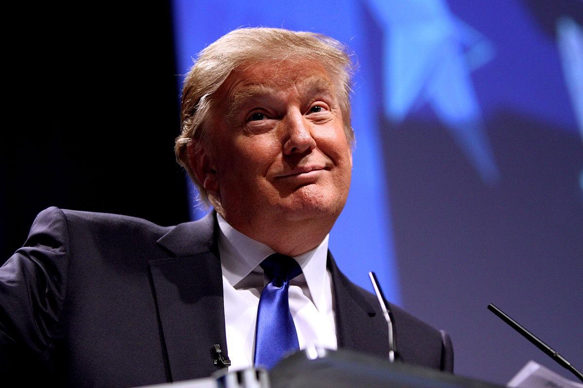 美國新總統川普該上的六堂科學課 (上)